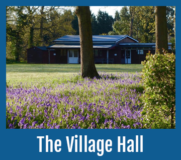 the village hall